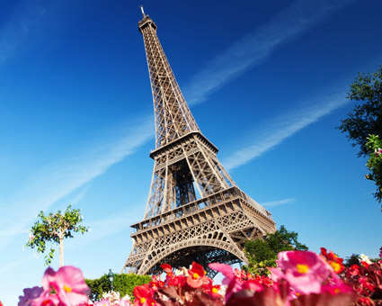 French Language trip to Paris